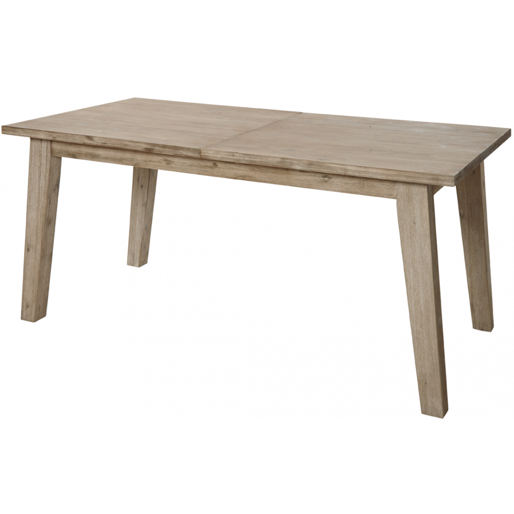 Table de salle manger contemporaine boris - Table de salle a manger contemporaine ...