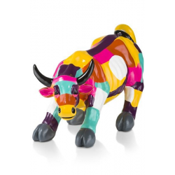 objet Bull Fighter