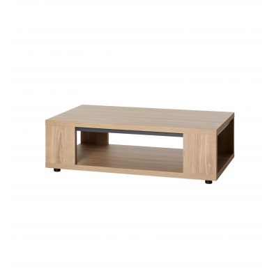 Table basse contemporaine 120 cm ROBIN