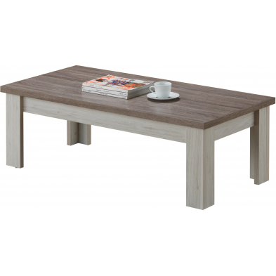 Table basse contemporaine 120 cm COMTESSE