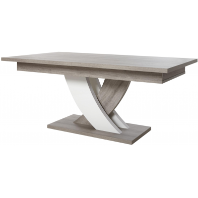 Table allongeable design BOULGA