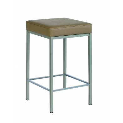 Tabouret de bar design QUADRA HT65