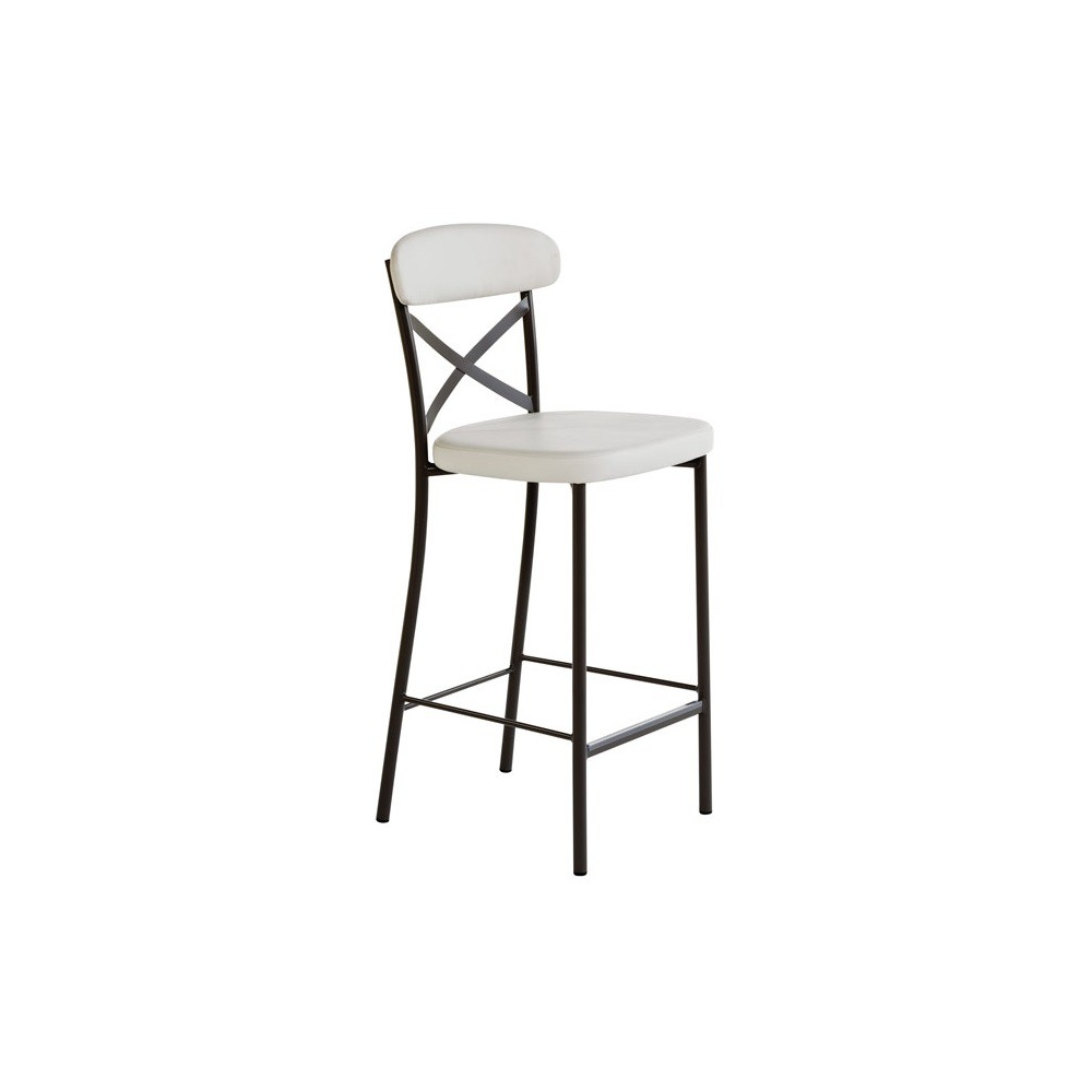 tabouret de bar design calia ht65 tabouret cuisine mobilier bar. Black Bedroom Furniture Sets. Home Design Ideas