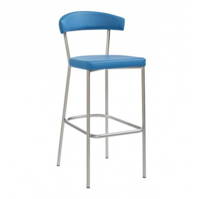 Tabouret de bar design ELLI HT65