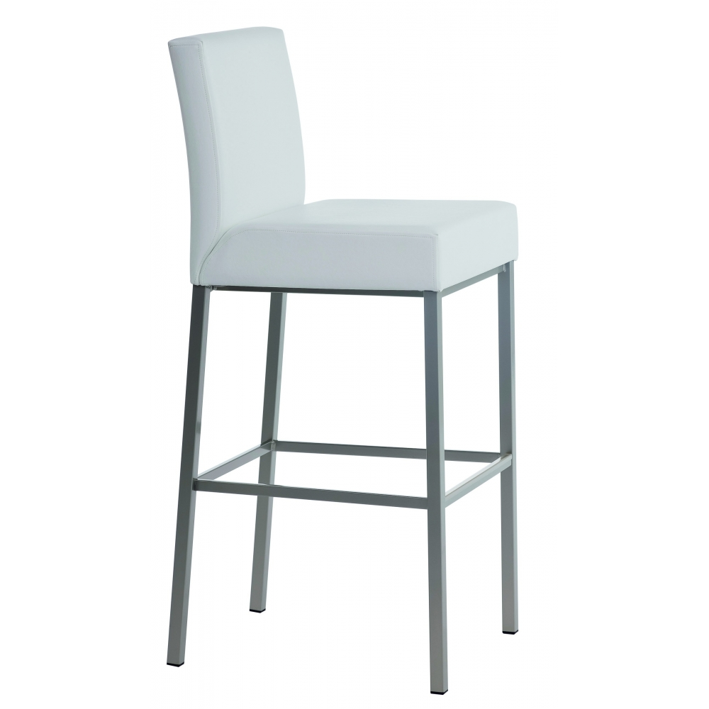 Tabouret de bar design MOBY HT80