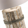Lampe de table Log YOUNIQ