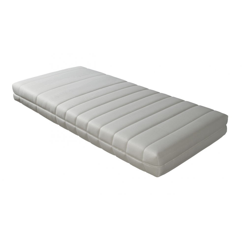 Surmatelas mousse HR CHRIS
