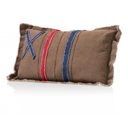 Coussin Two Roads 30 x 50 cm YOUNIQ
