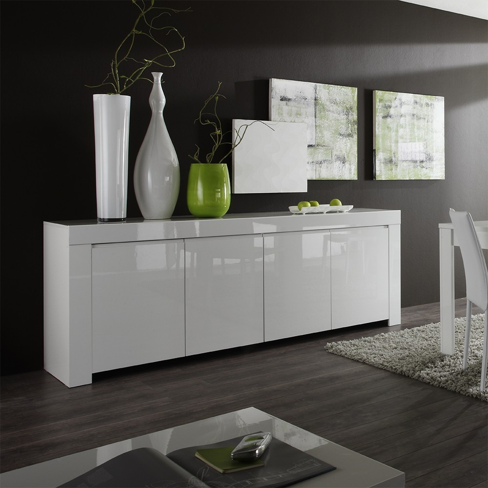 buffet bahut design divano buffet blanc buffet design. Black Bedroom Furniture Sets. Home Design Ideas