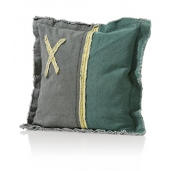 Coussin Big X 45 x 45 cm YOUNIQ