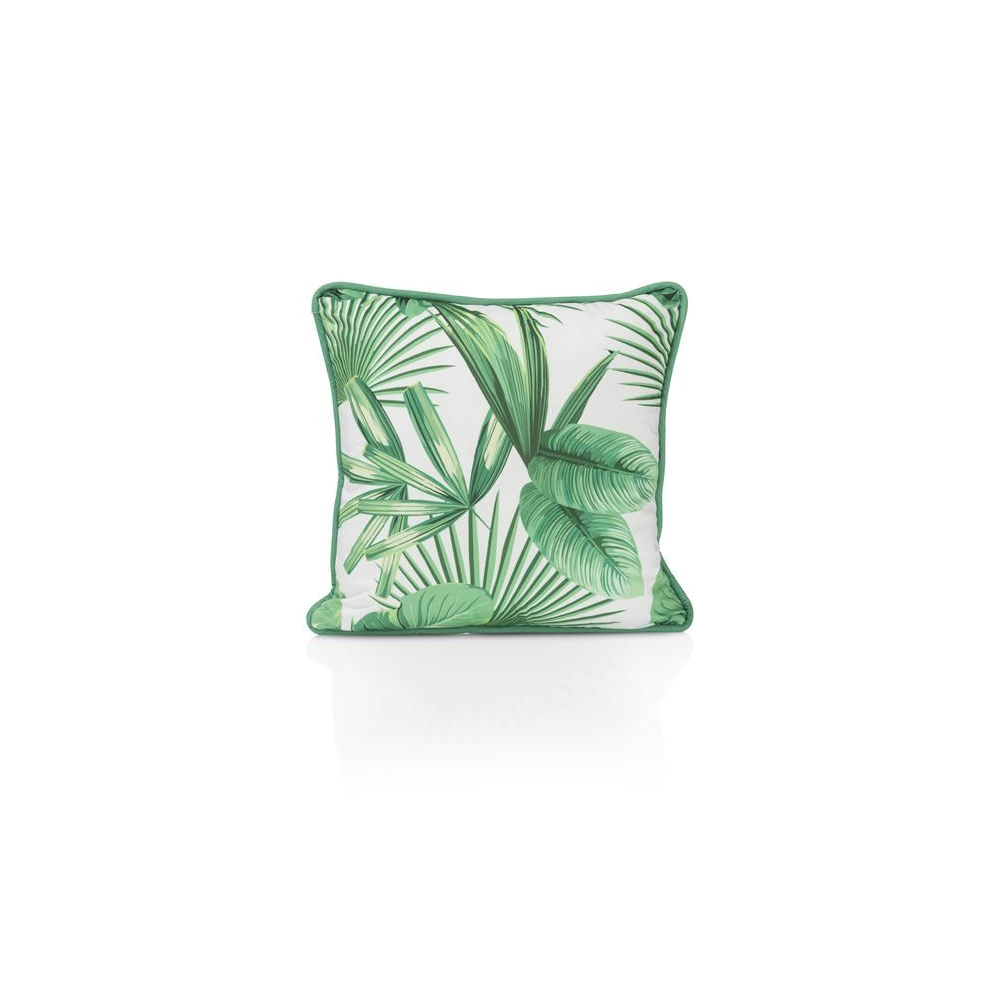 coussin Evergreen - 45 x 45 cm