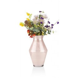 vase Sienna medium - rose