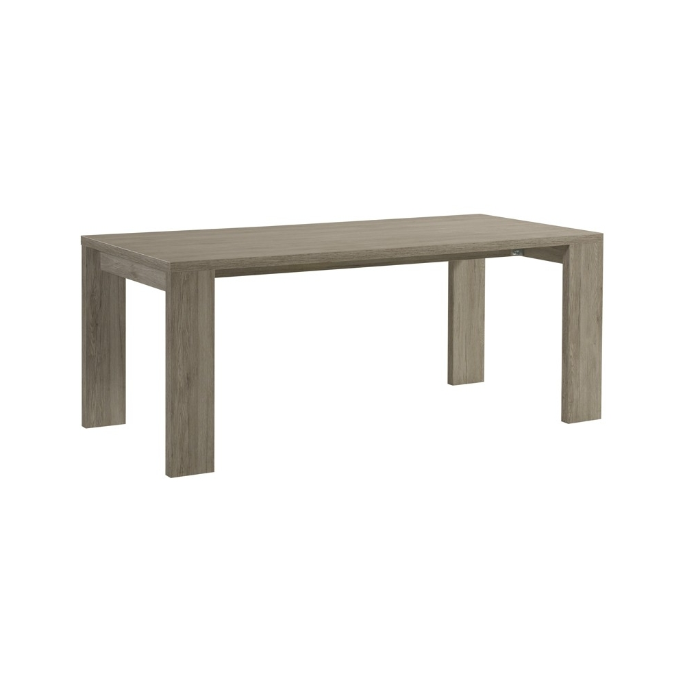 Table de salle manger contemporaine thomas - Table de salle a manger contemporaine ...