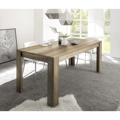 Table MAJORQUE 180/90 cm