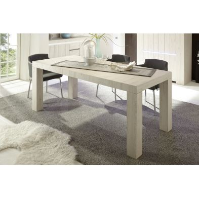 Table COCONUT 189/88 cm