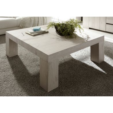 Table basse COCONUT 86/86 cm