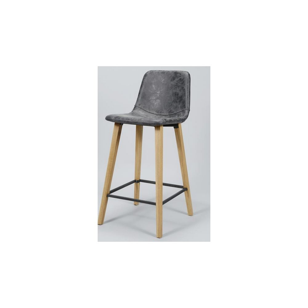 Tabouret bar AXEL