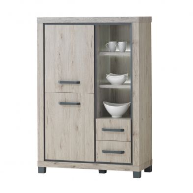 Bar contemporain 114 cm SELEC