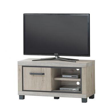 Meuble TV contemporain 110 cm SELEC
