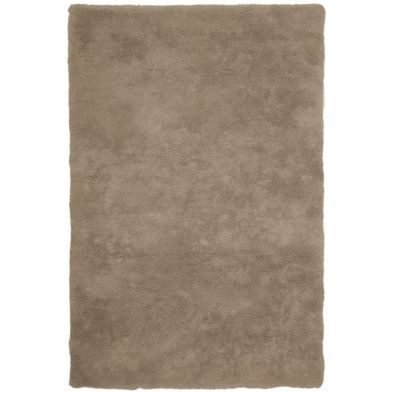 Tapis moderne Curacao 490 Taupe